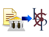 Bank Statements(毎月の銀行取引明細書)